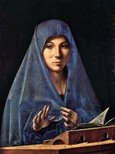 Antonello_da_Messina Annonciation